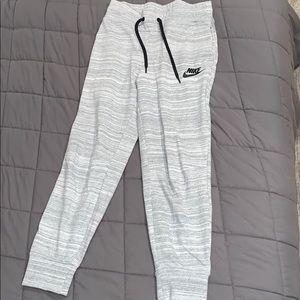 Womens nike fleece sweatpants